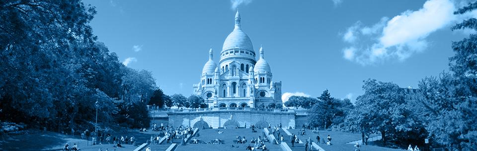 Montmartre/Sacre Coeur
